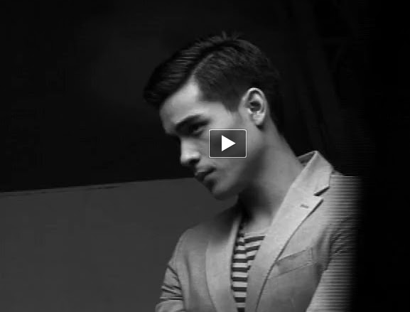 Xian Lim Covers StarStudio Magazine April 2012 Issue - Hot 12 of 2012