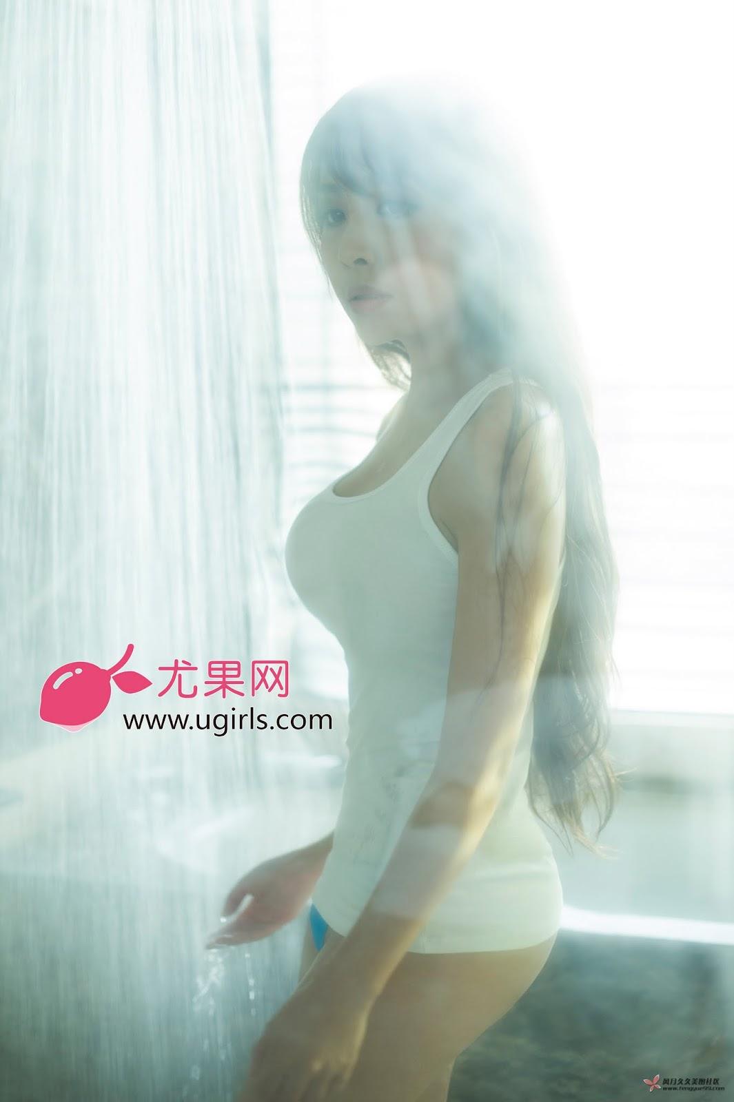 DLS 4869 - Hot Girl Model UGIRLS NO.13