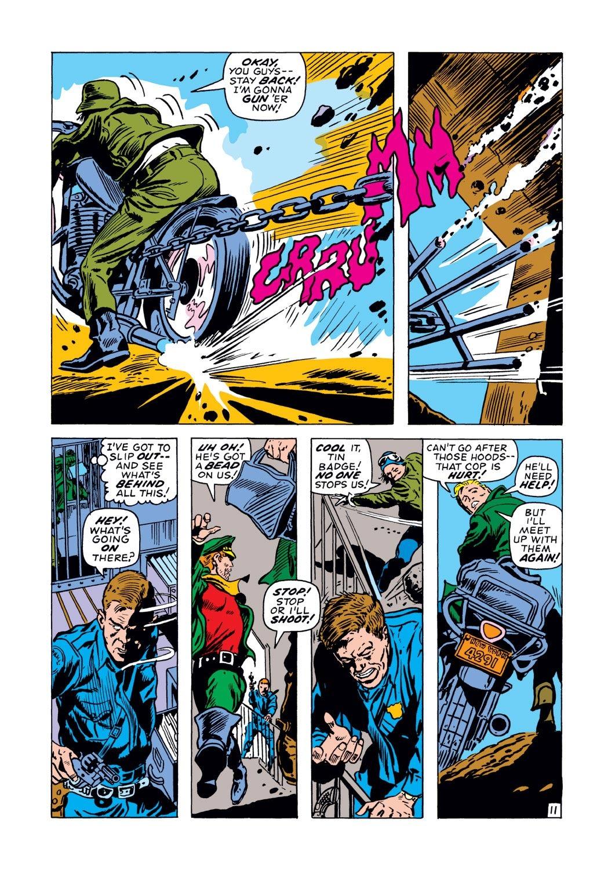 Captain America (1968) Issue #128 #42 - English 12