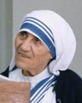 Mother Teresa of Calcutta