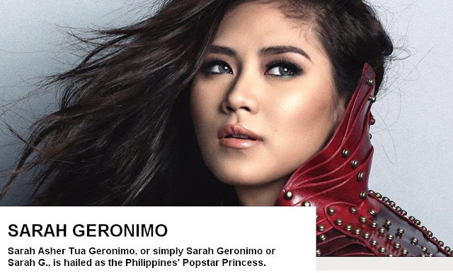 How to vote for Sarah Geronimo as Best SEA Act in MTV EMA 2014