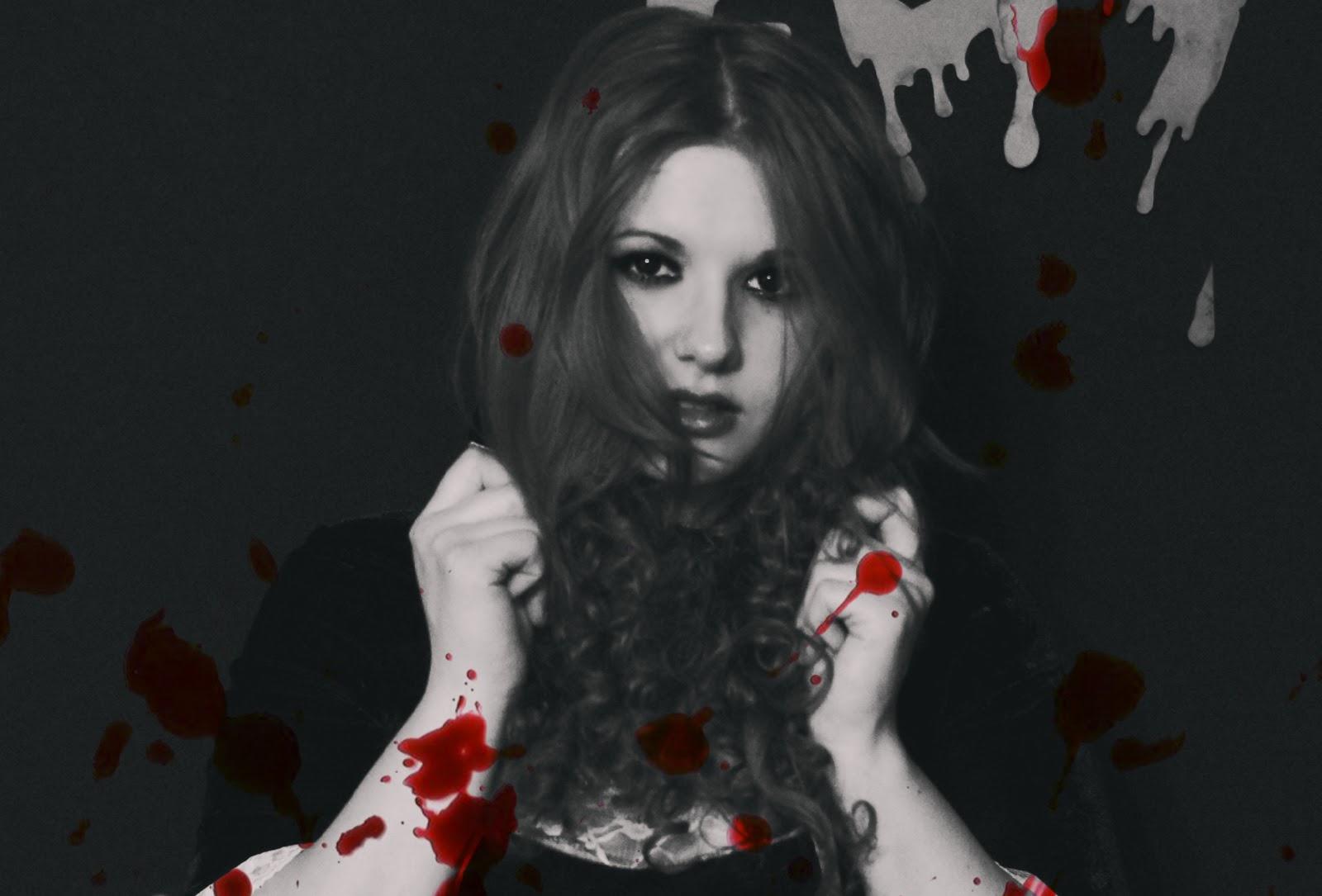 Вампирская вечеринка. Хэллуин 2014...
