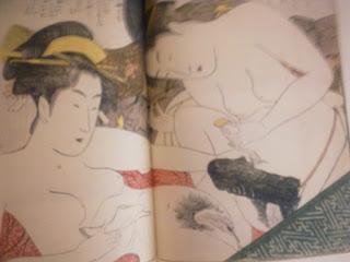 Erotic Manga
