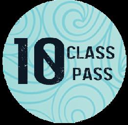 Multi class Pass Sign up