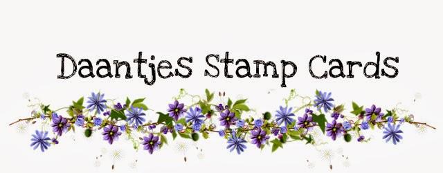 Daantjes Stampcards