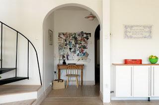 Un rinc n de estudio en casa ideas para decorar dise ar for Ideas para decorar un estudio en casa