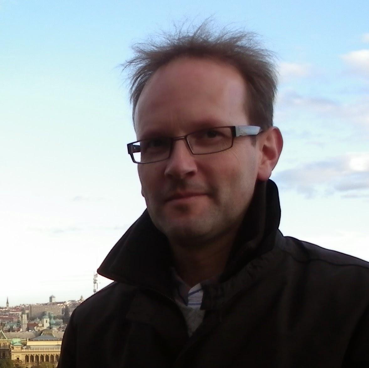 Wim Callewaert