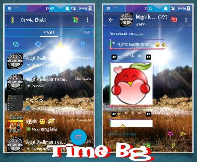 Droid Chat! v7.11.11 Pro Fiture Free Download