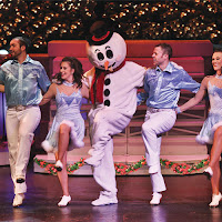 Frosty the Snowman Christmas Show