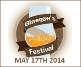 Glasgow's Whisky Festival 2014