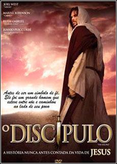 disci Download   O Discípulo   DVDRip AVI Dual Áudio + RMVB Dublado
