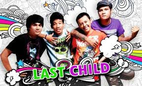 Kord  Lagu Last Child