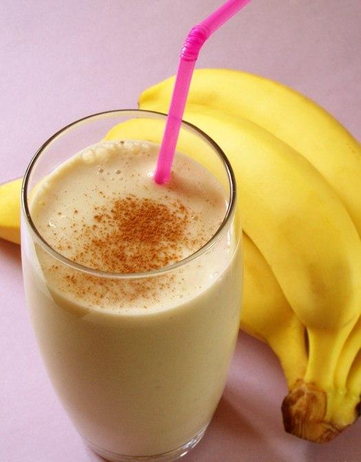 Смузи молоком рецепты с фото