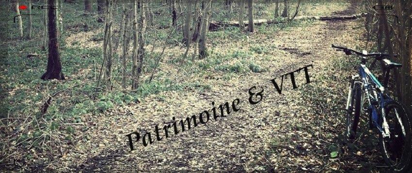Patrimoine & VTT