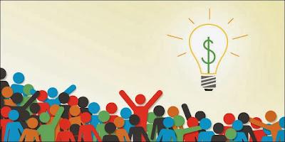 crowdfunding ¿qué es?