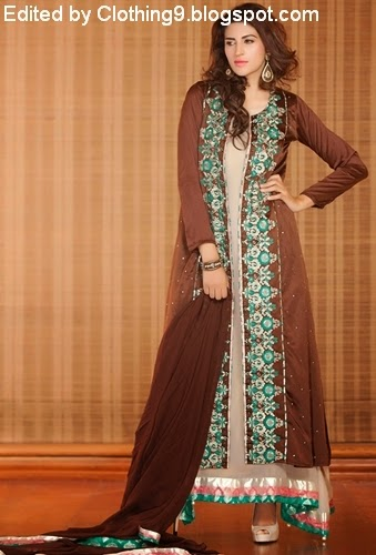 Stylish Party Wear Suits