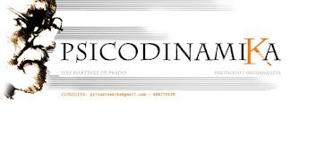Volver a Psicodinamika (Blog)