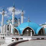 Las mesquitas más hermosas del mundo en el Medio Oriente