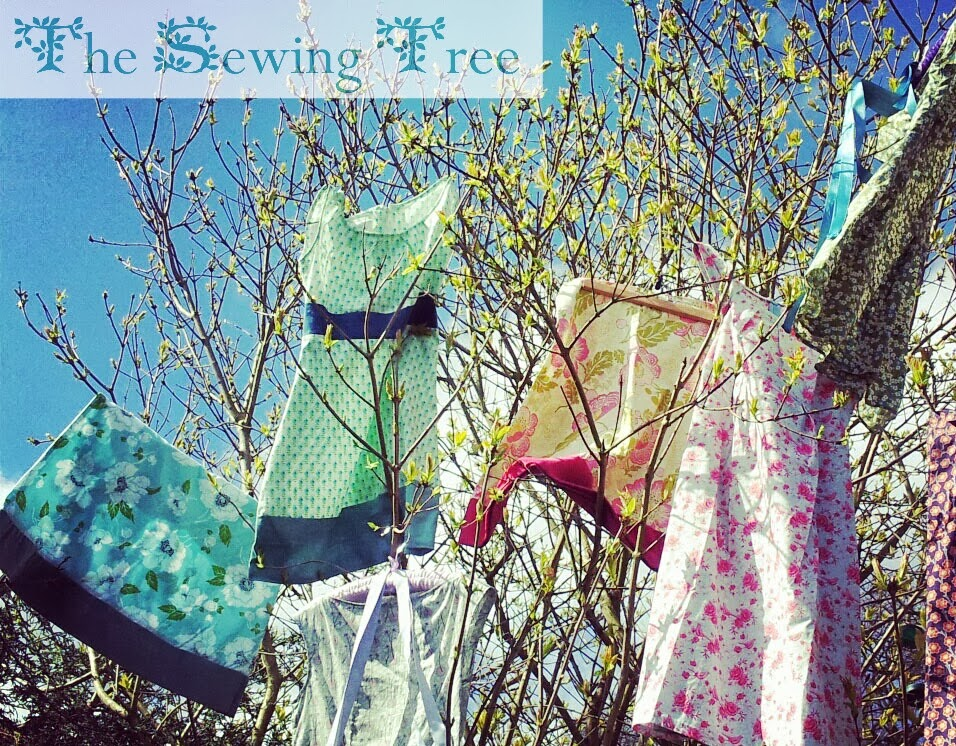The Sewing Tree