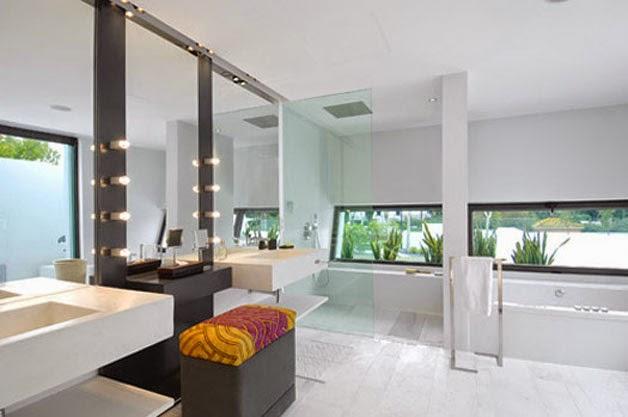 Excelente casa de diseño moderno en Cádiz España 6