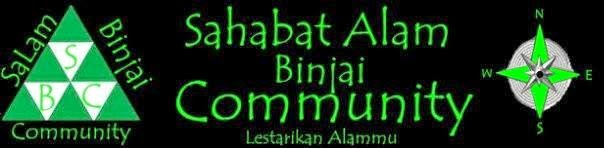 SBC Sahabat Alam (SaLam) Binjai Community