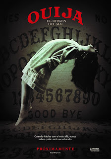 Ouija: Origin of Evil (2016) Hindi Dual Audio BluRay | 720p | 480p