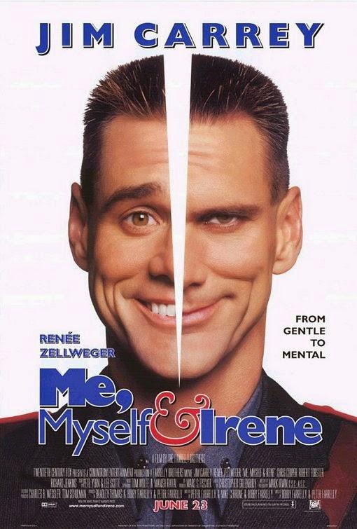 Quý Ngài Hai Mặt - Me, Myself & Irene - 2000