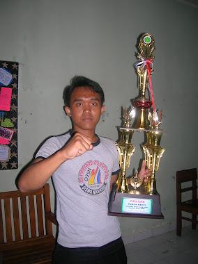 Wafiq Amali, S.Pd.I