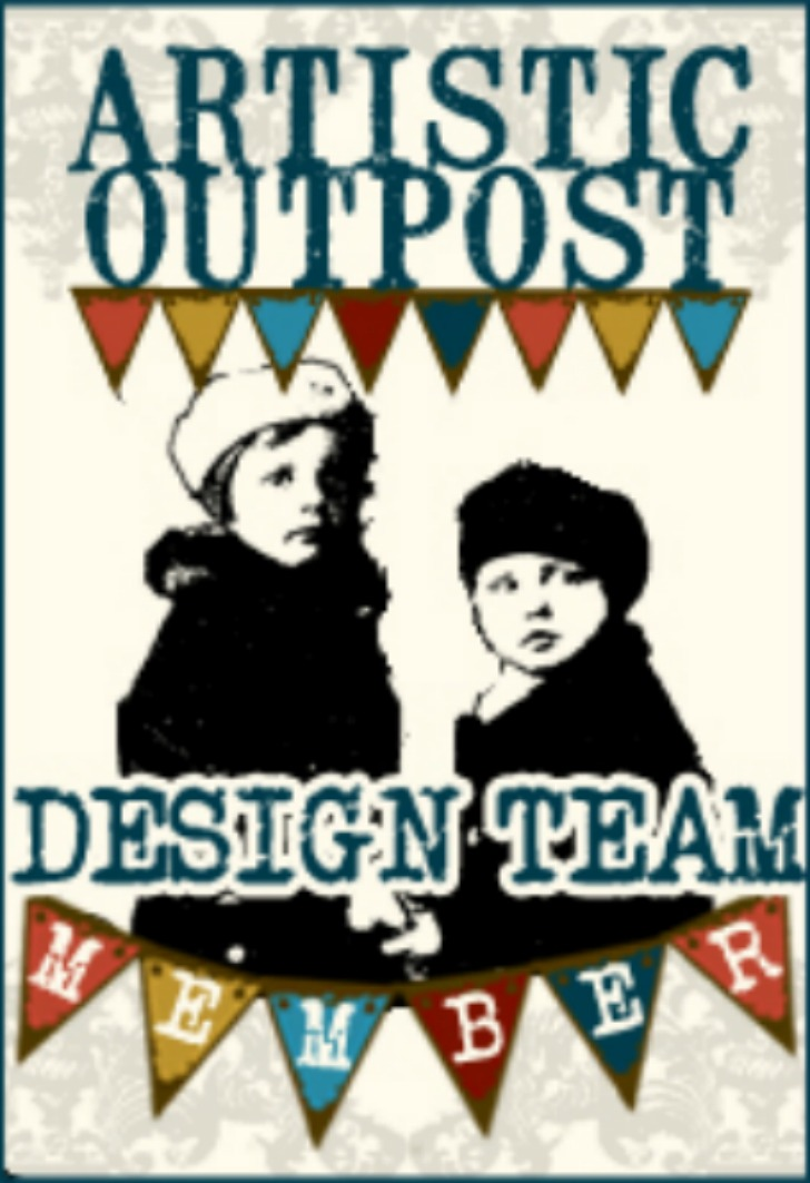 Artistic Outpost Design Team