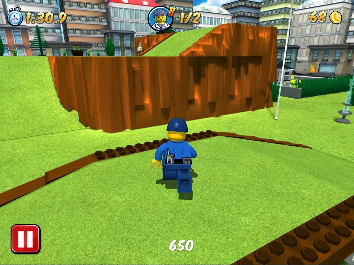 LEGO City My City Mod Apk + Data