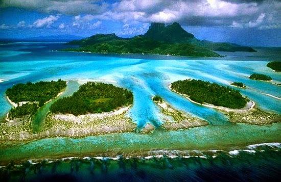 wonderful indonesian islands