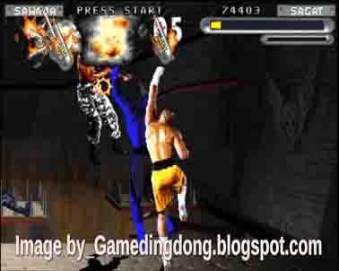 Game Dingdong