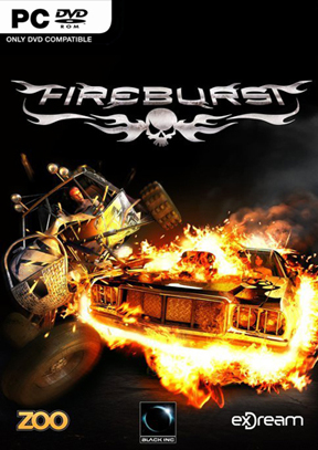 1234 Fireburst 2012 Download PC Game Full Version