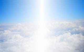 Intentar cielo eternidad paraiso