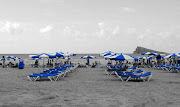 PLAYA AZUL (playa azul)