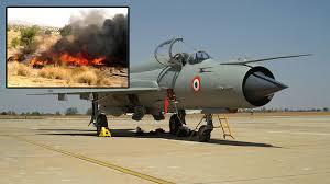 IAF MiG-21 Flying Coffins