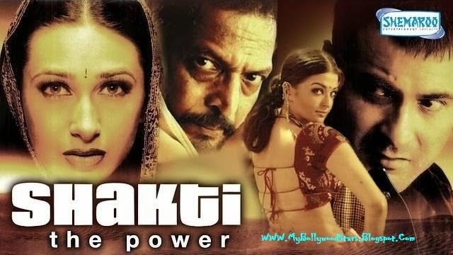 Shakti the power full movie online in hdKarishma Kapoor In Shakti The Power