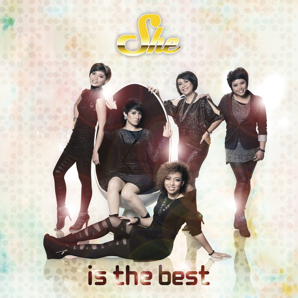 She - Is The Best (Full Album 2013)