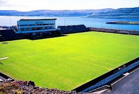 Svangaskard Stadium, Faroe Islands