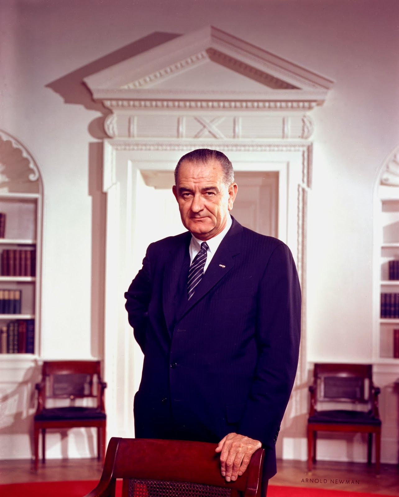 a biography and life work of lyndon johnson 36th president of the united states Lyndon b johnson was the 36th president of the united states learn about his his life as a teacher, his role in the vietnam war, and his work on civil rights.