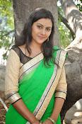 Priyanka Naidu glamorous stills-thumbnail-5