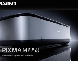Cara Mudah Mengatasi Error P09 Printer MP 258