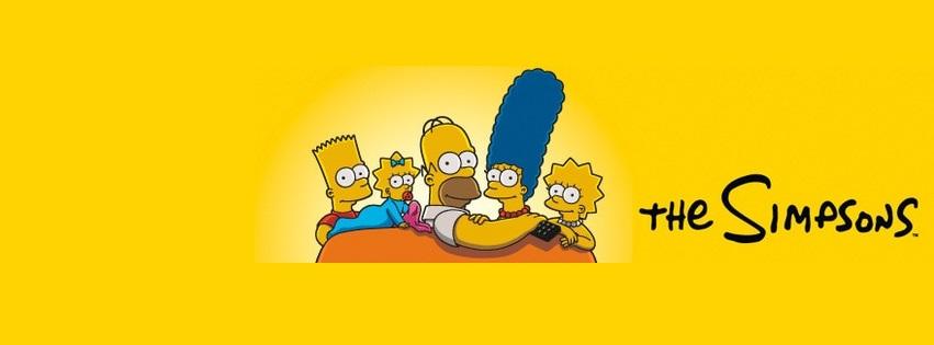 Simpsons Christmas Decorations