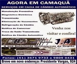 Mecânica JA - Camaquã/RS