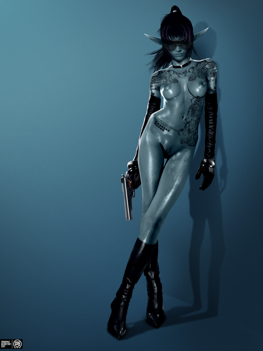 Lineage 2 erotic arts hentai photos
