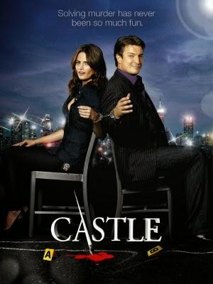 Nhà Văn Phá Án: Phần 3 - Castle: Season 3 - 2010