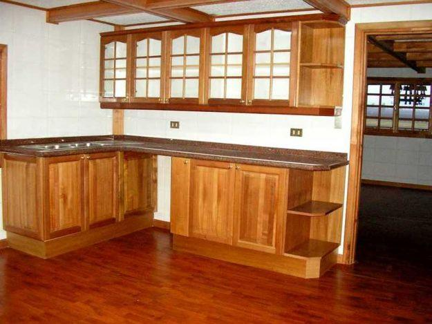Muebles la roca viva - Mobiliario de cocina precios ...