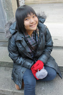 ♥ 2011年 冬天 中国登峰之旅 ♥