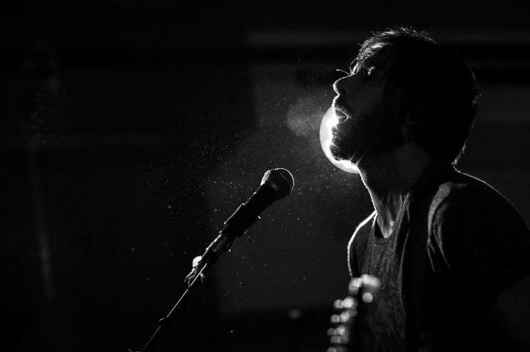 Parklive: non perdete il live di Daniele Celona