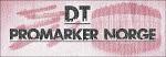 Jeg er DT for ProMarkerNorge